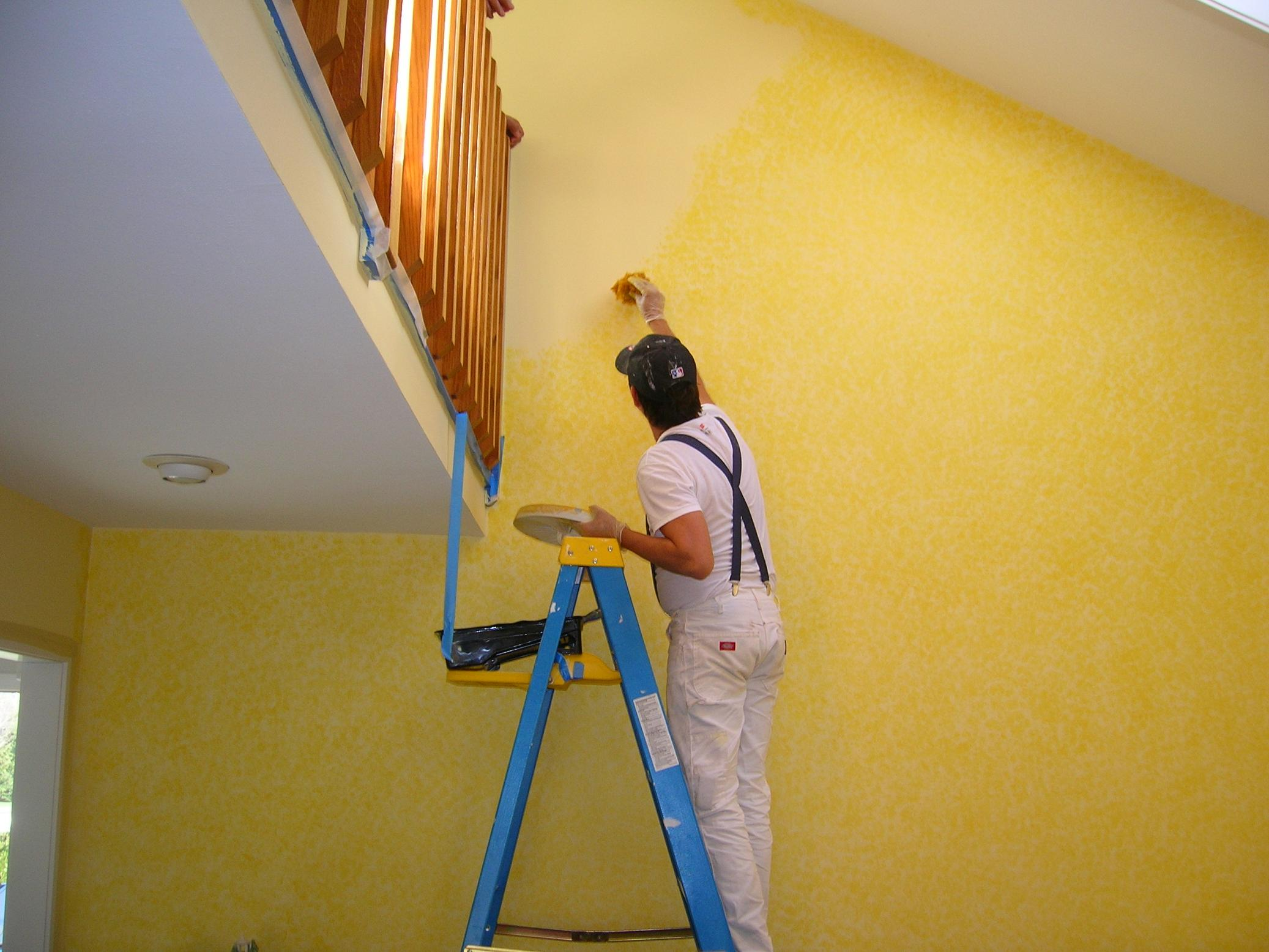 painting Services Toronto | Darrens Tips And Ideas